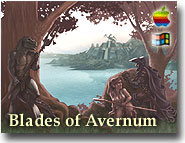 Blades of Avernum
