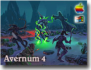 Choose Avernum 4